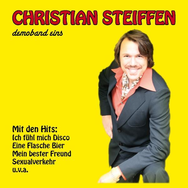 Christian Steiffen liv...