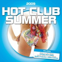 V.A. Hot Club Summer 2009