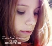 Marit Larsen -  Folk-Pop Ikone aus Norwegen