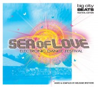 Sea Of Love 2009 CD