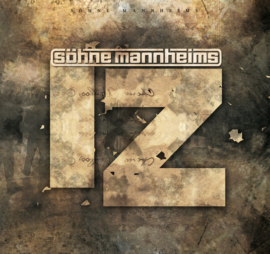 Soehne Mannheims IZ on