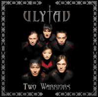 "ULYTAU ""Two Warriors"""