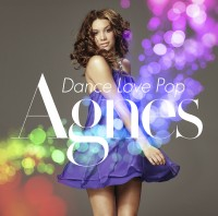 "Agnes Carlsson ""Dance Love Pop"""