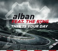 This Is Your Day - Alban feat. the Ring