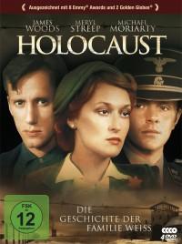 Holocaust - Die Geschichte der Familie Weiss (4 DVDs)
