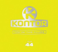 Kontor Top Of The Clubs Vol. 44