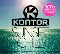 V.A. Kontor Sunset Chill