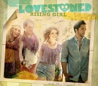 Risng Girl Maxi - Lovestoned