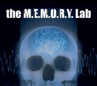 The M.e.m.o.r.y Lab