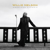 American Classic - Willie Nelson