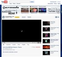 Youtube Armada