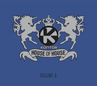 Kontor House Of House Vol.8