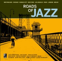 Roads of Jazz - Earbook