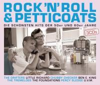 Rock'N'Roll & Petticoats-Hits der 50er+60er