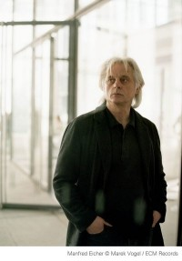 Manfred Eicher - ECM