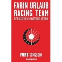 Farin Urlaub Racing Team Songbook
