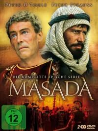 Masada - Die komplette Serie auf DVD