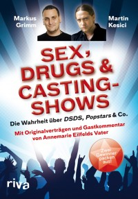 Martin Kesici Sex, Drugs und Castingshows