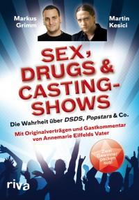 Martin Kesici Sex, Drugs und Castingshows