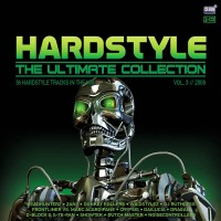 VA Hardstyle THE ULTIMATE COLLECTION 3 2009