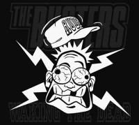 "The Busters ""Waking the dead"""
