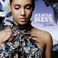 "Alicia Keys - Album ""Element of Freedom"""