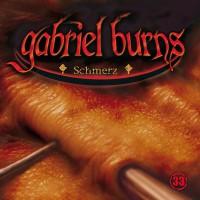 GABRIEL BURNS Schmerz