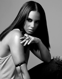 """Alicia Keys """"The Element Of Freedom"""""""