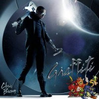 "Chris Brown - Album ""Graffiti"""