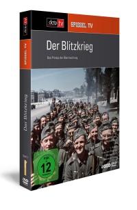 Der Blitzkrieg DVD