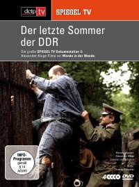 Der letzte Sommer der DDR DVD