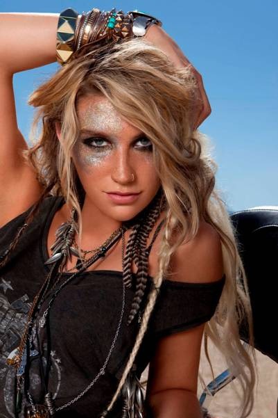 Kesha - Gallery Colection