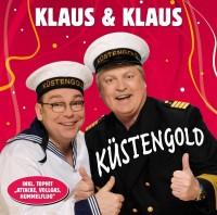 Klaus & Klaus Küstengold – 100 % Partyhits