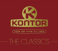 Kontor top of the clubs The Classics