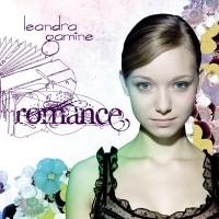 Leandra Gamine Album 'Romance'