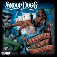 Snoop Doog – MALICE N WONDERLAND