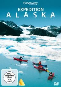 Expedition Alaska DVD