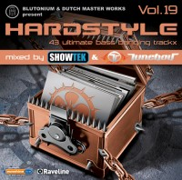 HARDSTYLE VOL. 19