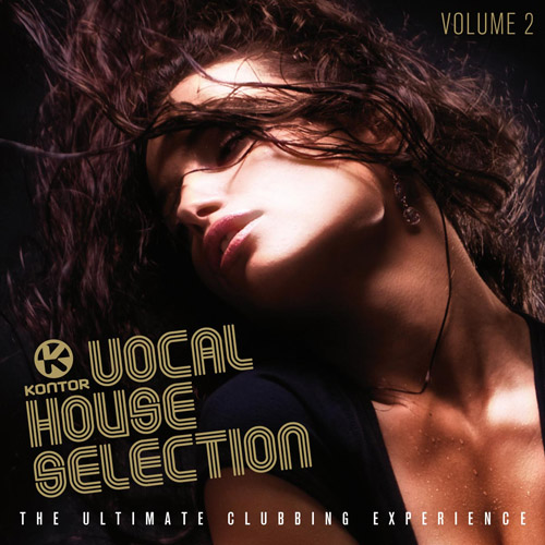 Kontor Vocal House Selection Vol. 2