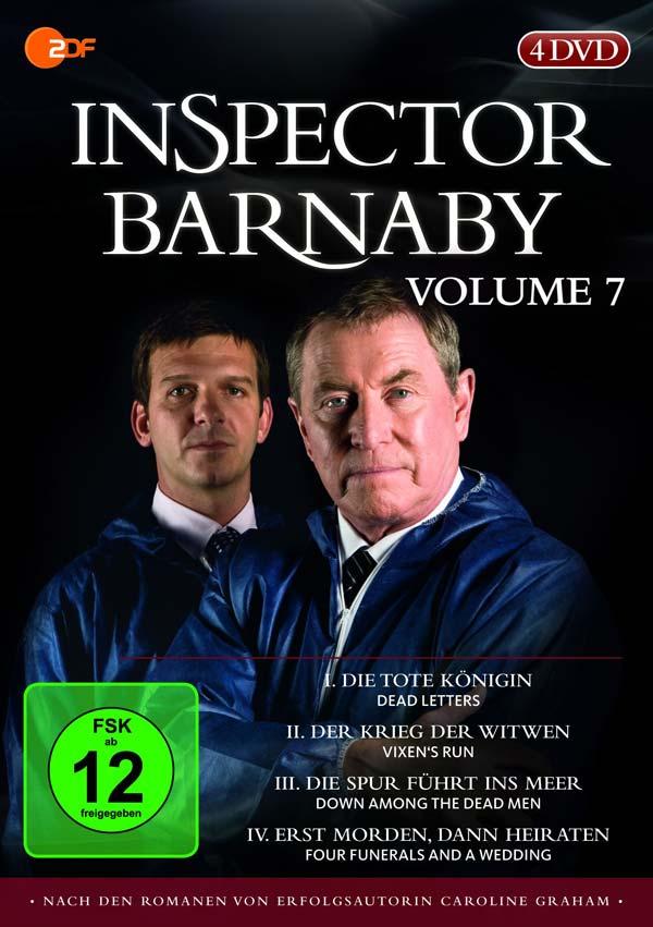 Inspektor-Barnaby