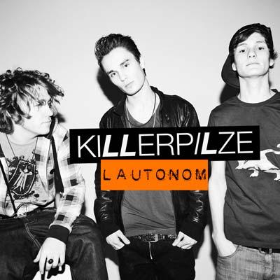 Killerpilze-LAUTONOM
