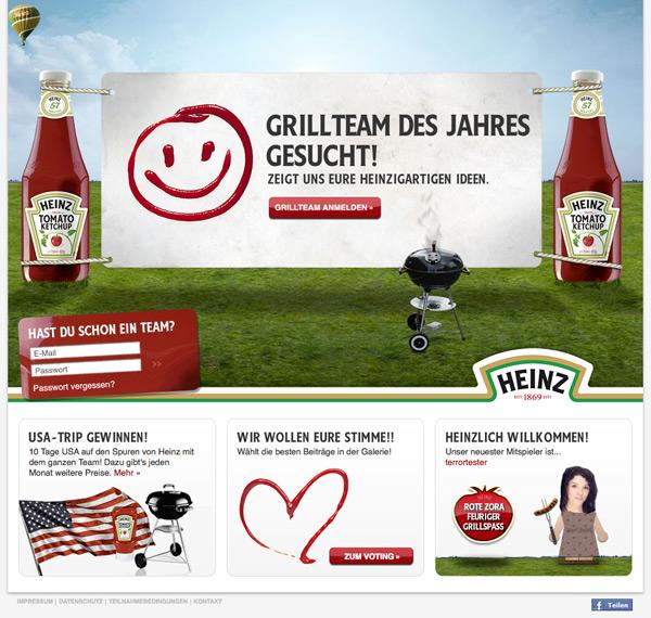 I-love-Grillen