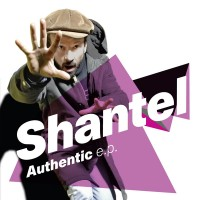Shantel-Authentic