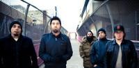 Deftones Bandfoto