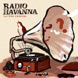 Radio-Havanna-LAUTER ZWEIFEL Cover