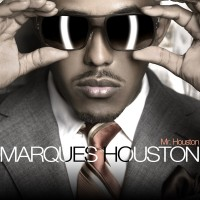 Marques Houston - Mr. Houston CD Cover