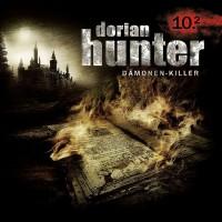 DORIAN HUNTER-DAEMONENKILLER-Der Folterknecht2