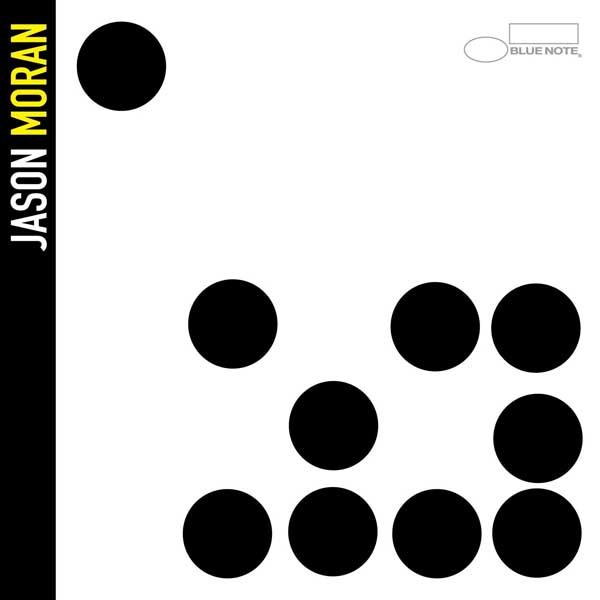 "Jason Moran ""Ten"" CD Album Cover"