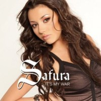 Safura-Its-my-war-CD Cover