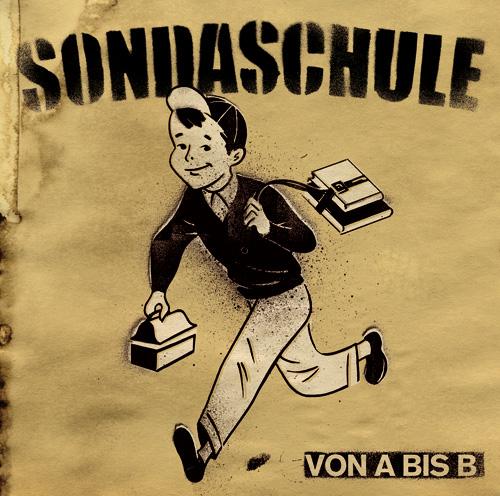 Sondaschule-von-a-bis-b Cover CD